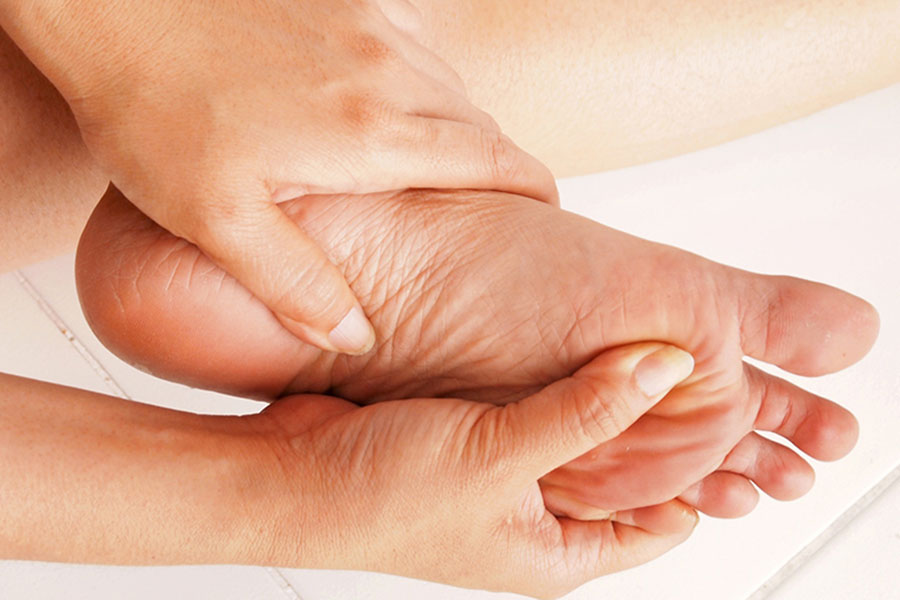 Oh my aching feet! Foot and arch pain Post Image